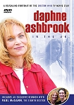 Daphne Ashbrook in the UK - w/Signature Card