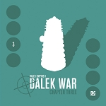 Dalek Empire 2: Dalek War 3