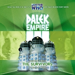 Dalek Empire 3: Chapter 3 (The Survivors)
