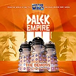 Dalek Empire 3: Chapter 4 (The Demons)