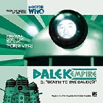 Dalek Empire 1.3: Death to the Daleks