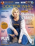 Doctor Who Magazine, Issue 528