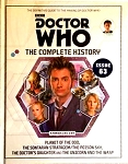 Doctor Who: The Complete History, Issue 63, Volume 58