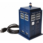TARDIS 4 Port USB Hub