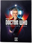 RPG: Doctor Who, Roleplaying Game (Updated 12th Doctor Edition)