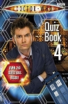 Doctor Who (New Series) Quiz Book 4