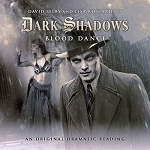 Dark Shadows: 11. Blood Dance