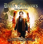 Dark Shadows: 29. The Last Stop