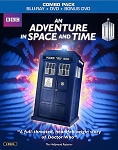 Doctor Who: An Adventure in Space and Time (DVD/Blu-Ray)