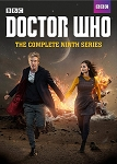 Doctor Who Series 9 (Nine) DVD Set