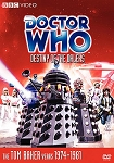 DVD 104: Destiny of the Daleks