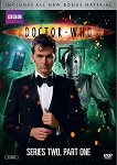 Doctor Who Series 2 (Two), Part 1 DVD Set