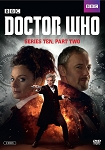 Doctor Who Series 10 (Ten), Part 2 DVD Set