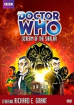 DVD Doctor Who: Scream of the Shalka