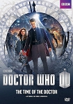 Time of the Doctor: DVD