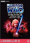DVD 144-147: Trial of a Timelord