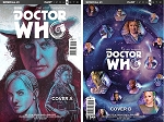 Doctor Who Comic: The Lost Dimension, Part 5