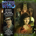 Doctor Who: 104. The Bride of Peladon