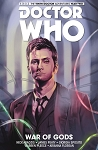 Doctor Who (10th Doctor, Year 2 #7): War of Gods