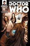 Doctor Who Comic: Tenth Doctor, Year 2, Issue 13