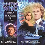 Doctor Who: 116. The Raincloud Man