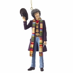 4th Doctor Ornament