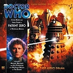Doctor Who: 124. Patient Zero