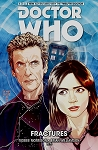 Doctor Who (12th Doctor #2): Fractures