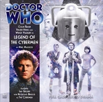 Doctor Who: 135. Legend of the Cybermen