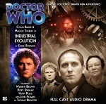 Doctor Who: 145. Industrial Evolution