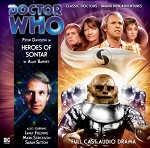 Doctor Who: 146. Heroes of Sontar