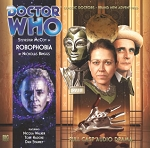 Doctor Who: 149. Robophobia
