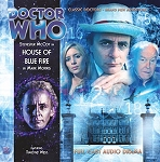 Doctor Who: 152. House of Blue Fire