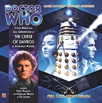 Doctor Who: 156. The Curse of Davros