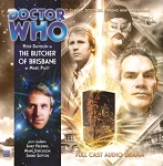 Doctor Who: 161. The Butcher of Brisbane