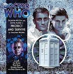 Doctor Who: 162. Protect and Survive