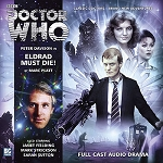 Doctor Who: 172. Eldrad Must Die!