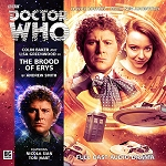 Doctor Who: 183. The Brood of Erys