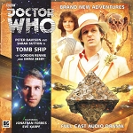 Doctor Who: 186. Tomb Ship