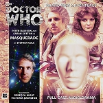 Doctor Who: 187. Masquerade