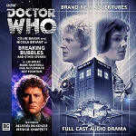 Doctor Who: 188. Breaking Bubbles and Other Stories