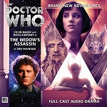 Doctor Who: 192. The Widow's Assassin