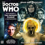 Doctor Who: 197. The Entropy Plague