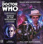 Doctor Who: 203. Terror of the Sontarans