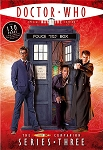 Doctor Who Series Three Companion