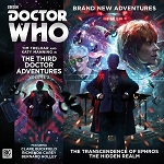 Doctor Who: The Third Doctor Adventures, 02