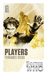 Doctor Who 50th Book 06: Players