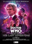 Doctor Who: The Sixth Doctor, The Last Adventure