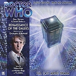 Doctor Who: 093. Renaissance of the Daleks