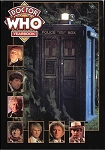Doctor Who Yearbook (1996)